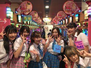 サンコー梅島店さん&神田ジャンボさん☆あきのんΨ(*`∀´)Ψ