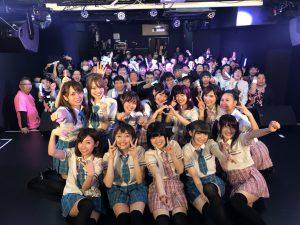 79...ラスト候補生定期公演♡