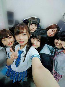 1.14リリイベ☆新宿マルイメン→マシェバラ