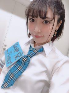 【最後のペーパーアイドル】泉