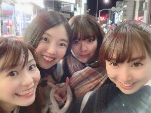 ラスト定期公演!松乃麻未