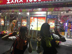 エスパス1300新小岩北口駅前様へ!まりな!