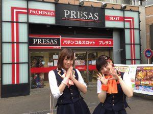プレサス飯田橋店様