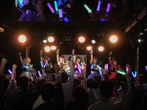 フィーバー機動戦士Zガンダム 発売記念 導入直前ファンイベント in 東京&大阪   リララ