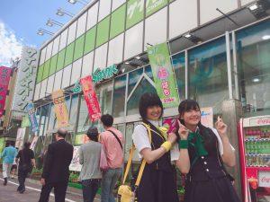 こみゆ サイバースパーク上野店様 銀玉物語⑨