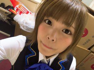 神田ジャンボさま☆