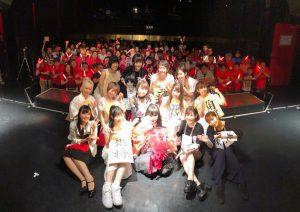 劇団SIR!山下若菜生誕祭~ありがとうございました!!!