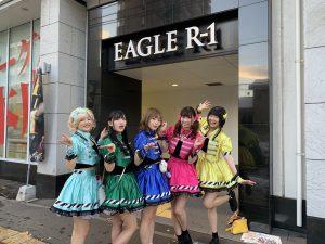 札幌遠征☆イーグルR-1南8条店さま☆