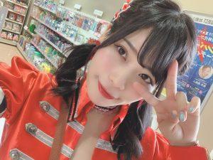 【柳瀬】ニラク白根店様でガルパンパラダイス!