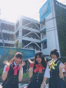 こみゆ★新!ガーデン川口安行店様